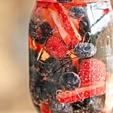 Easy Berry Sangria