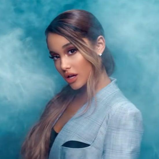 "Ariana Grande's ""Breathin'"" Music Video Teases Tracklist"