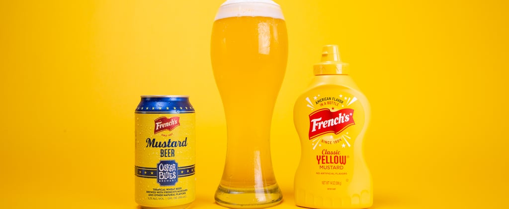 French's Mustard Beer Review