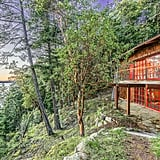 Oprah's Home on Orcas Island in Washington Photos