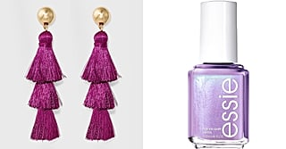 Essie and BaubleBar United For the Affordable Target Collab of Your Dreams