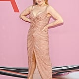Bernadette Peters at the 2019 CFDA Awards