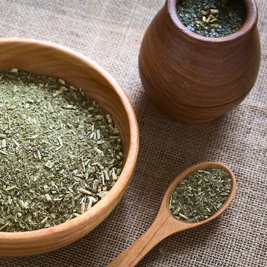 Yerba Mate Tea Facts