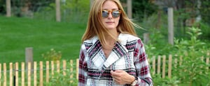 Olivia Palermo Just Wore the Most Genius Fall Outfit