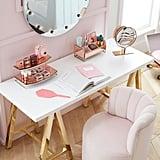 Benefit Gorgeous Vanity Chair