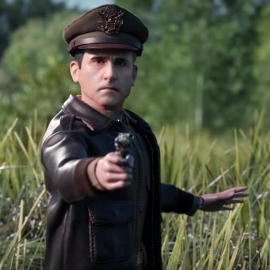 Welcome to Marwen Trailer and Australian Release Date