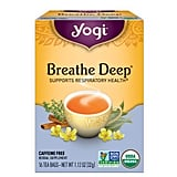 Breathe Deep