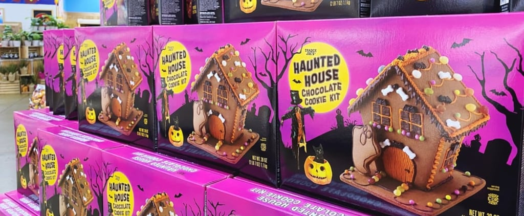 Best Halloween Products at Trader Joe's | 2021