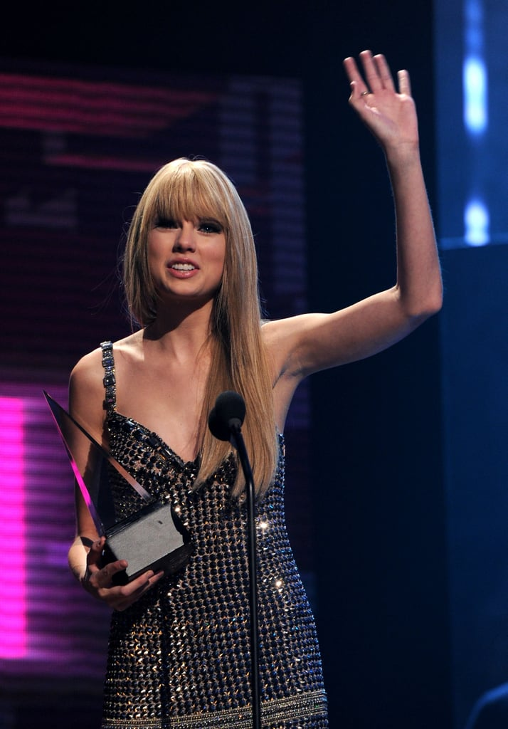 2010 American Music Awards: All The On Stage Glamour!