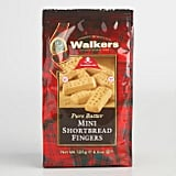 Walkers Mini Shortbread Fingers ($3)