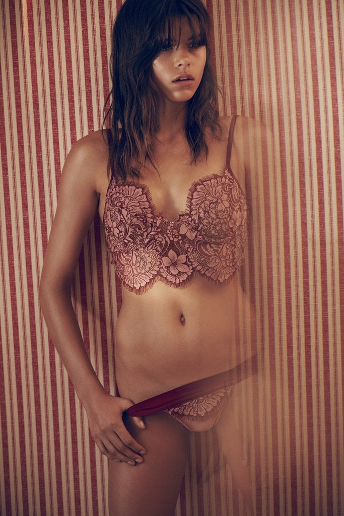 Long Distance Relationshipers Valentines Day Lingerie