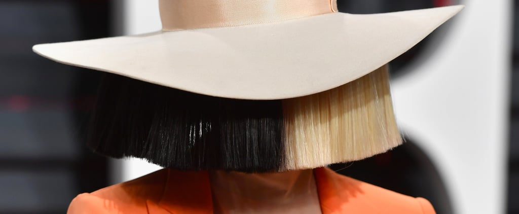 Why You Won't See Sia Without Her Wig — Even at an Oscars Afterparty