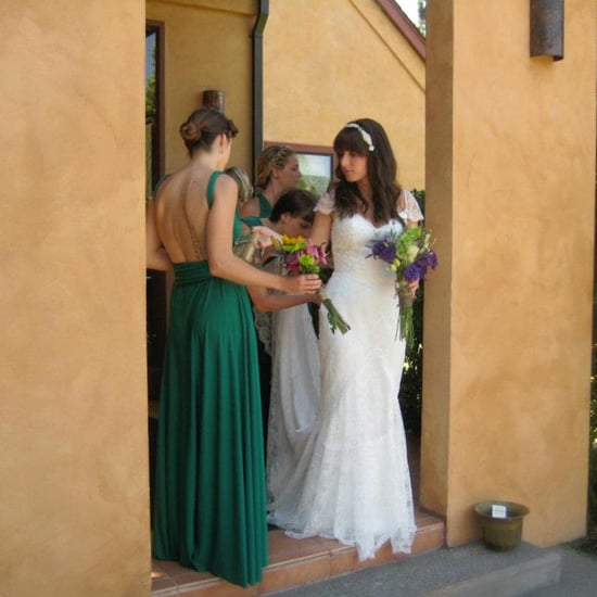 Personal Essay on Getting Healthy Before Your Wedding