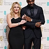 Kate Winslet and Idris Elba, 2016