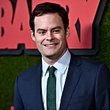 Bill Hader as Richie Tozier