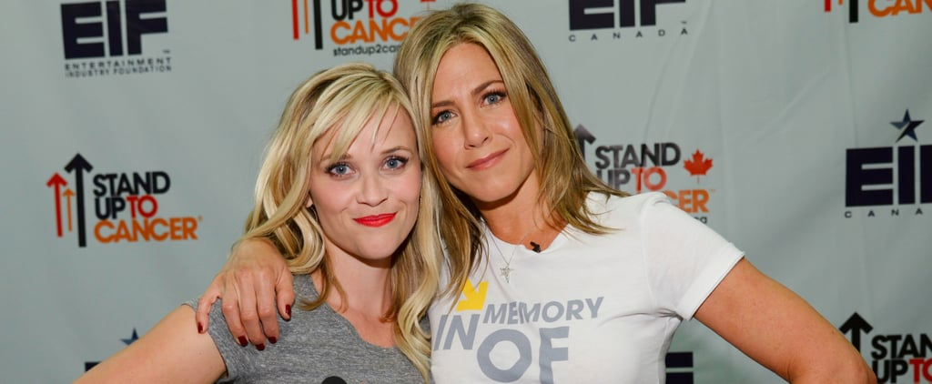 Reese Witherspoon and Jennifer Aniston TV Show Details