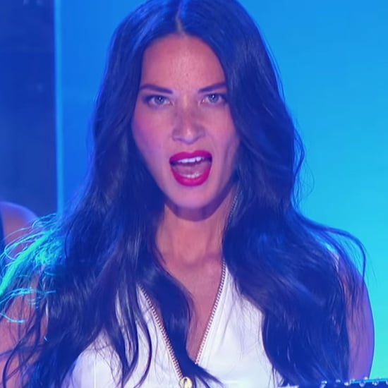 Kevin Hart and Olivia Munn Lip Sync Battle