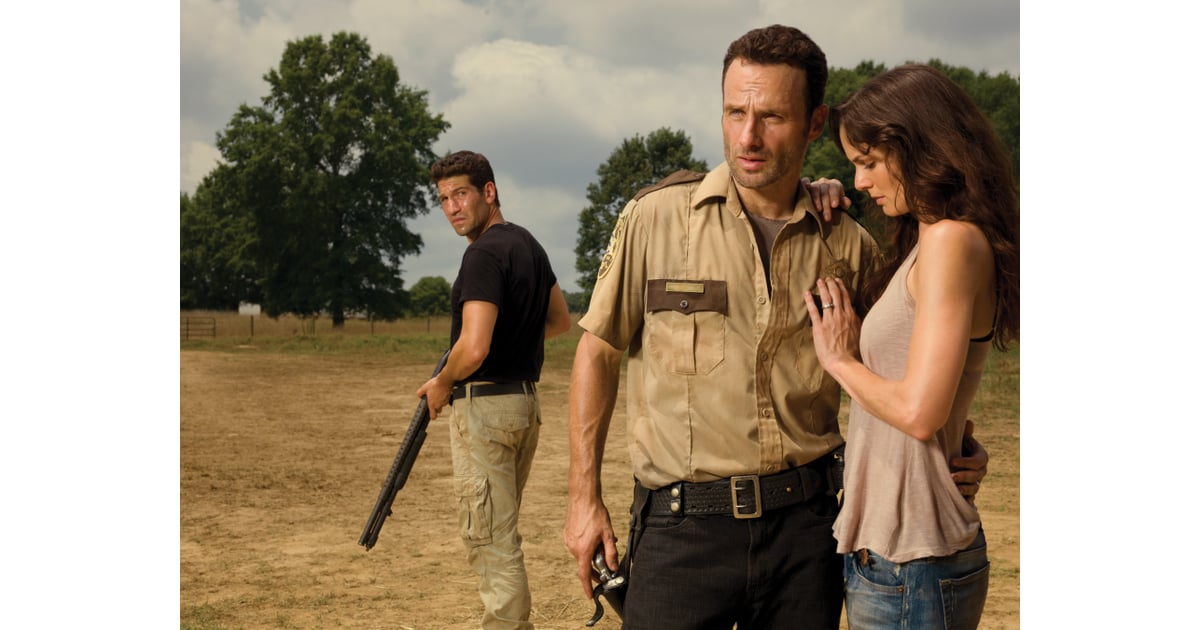 When Even Lori Can't Keep Her Hands Off of Him (Sorry, Shane) | The