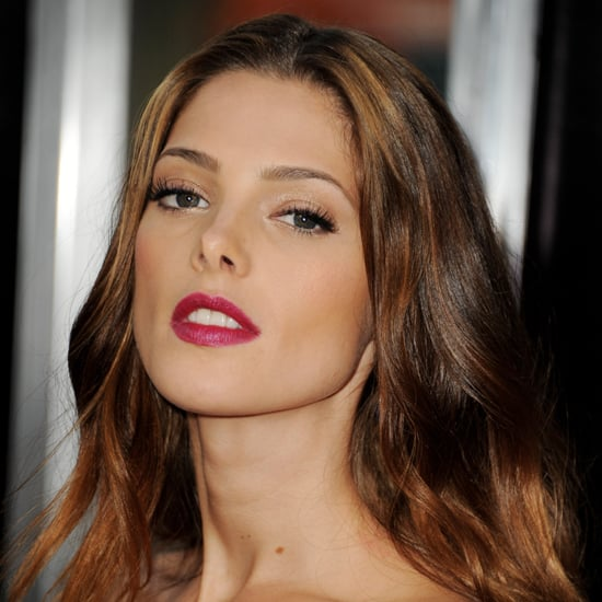 How to Wear Dark Pink Lipstick This Spring   POPSUGAR Beauty Australia