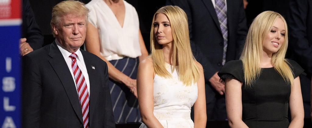 Lady Grey Jewellery Note to Ivanka Trump
