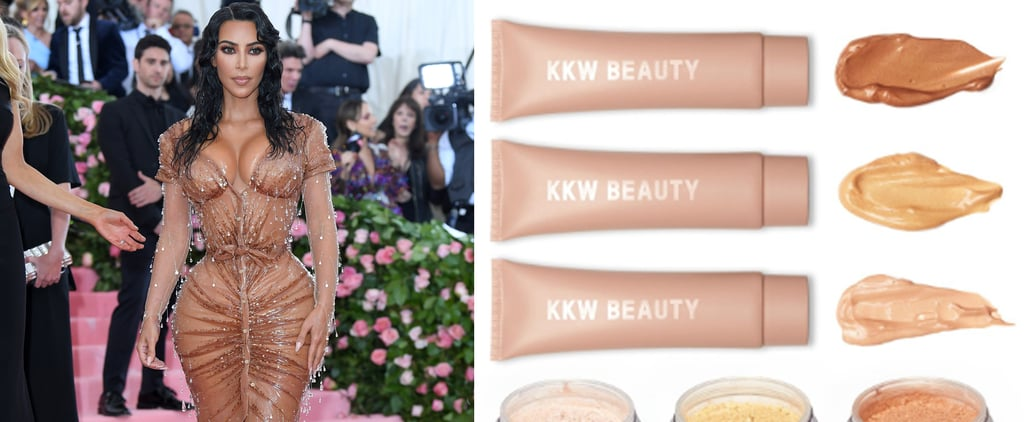 KKW Beauty Launches Body Collection