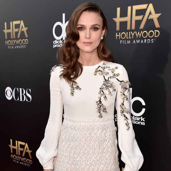 All Your Favourite Big-Screen Stars Step Out For the Hollywood Film Awards