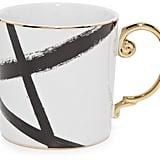 Gift Boutique Brushstroke Mug ($25)