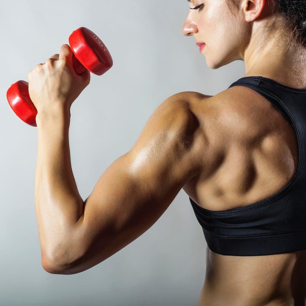 Strength-Training Mistakes