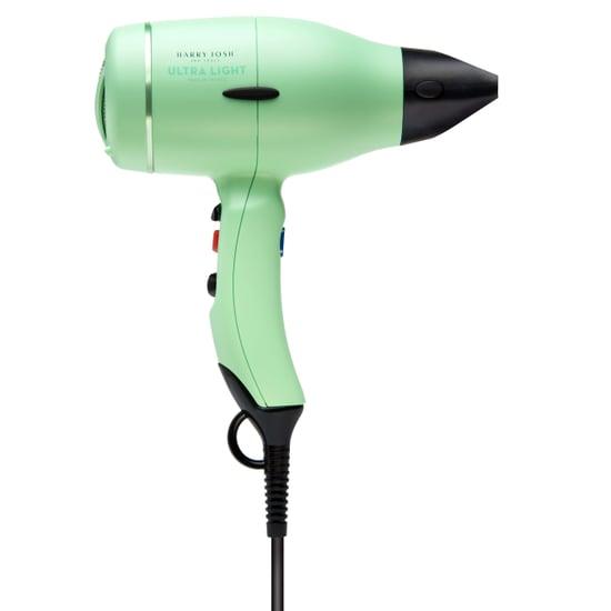 Harry Josh Ultra Light Pro Hair Dryer Review
