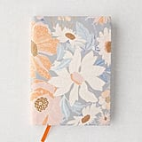 Ball Floral Daily Planner Journal