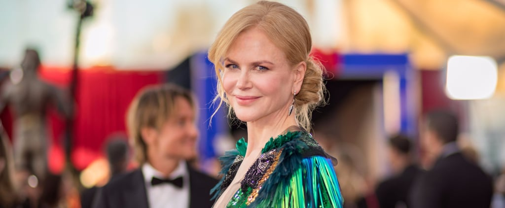 Pictures of Nicole Kidman Through the Years