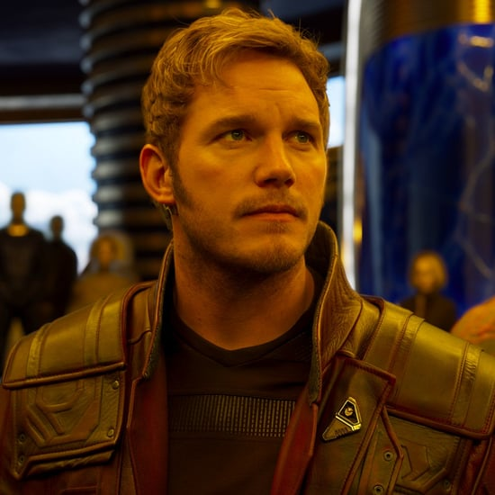 Guardians of the Galaxy 3 Details