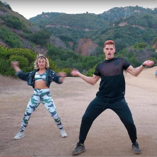 """""""Best Friend"""" Dance Cardio Workout From The Fitness Marshall"""