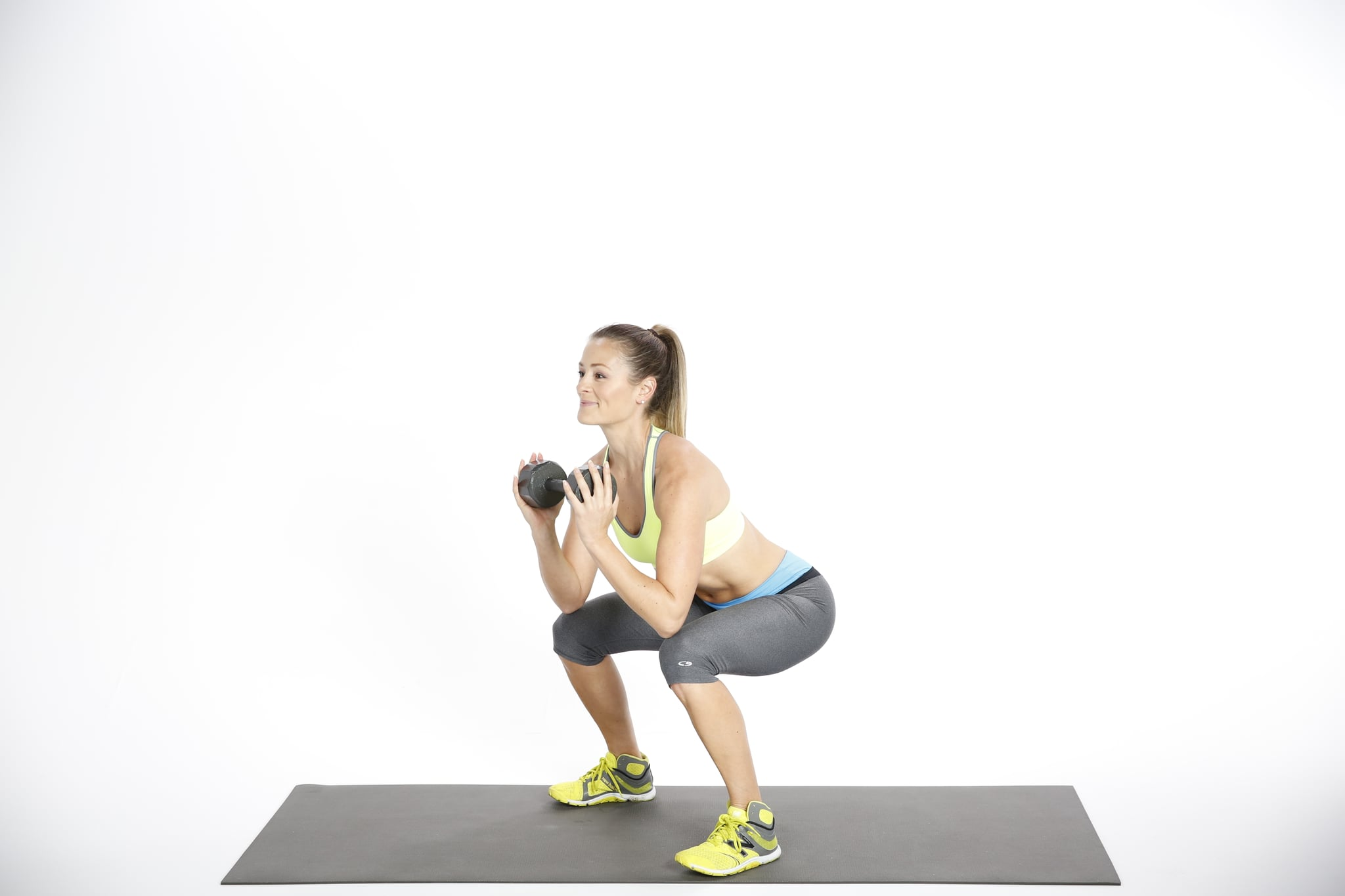 6 Killer Squat Variations That Guarantee a Better Butt