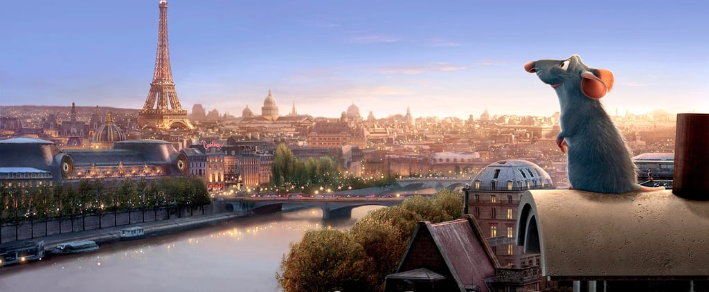 Ratatouille Fans Are Finally Getting the Epcot Attraction They've Been Wishing For!