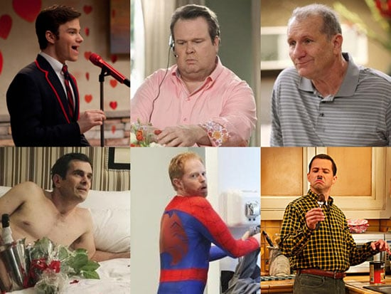 Emmy Predictions For Supporting Actor in a Comedy 2011