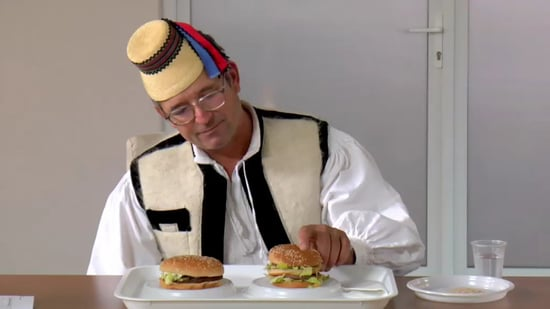 """Burger King's """"Whopper Virgins"""" Film Causes Controversy"""