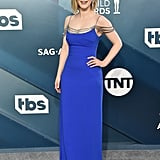 Rachel Brosnahan at the 2020 SAG Awards