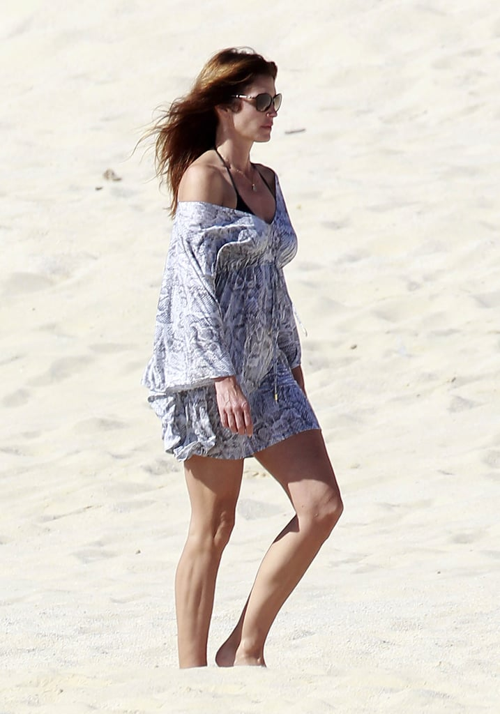 Cindy Crawford in Cabo San Lucas, Mexico - Photos ... |Cindy Crawford Cabo