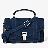 Proenza Schouler PS1 Tiny ($1550).