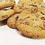 Semi-Sweet Cookies
