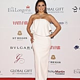 November at the Global Gift Gala in Mexico City