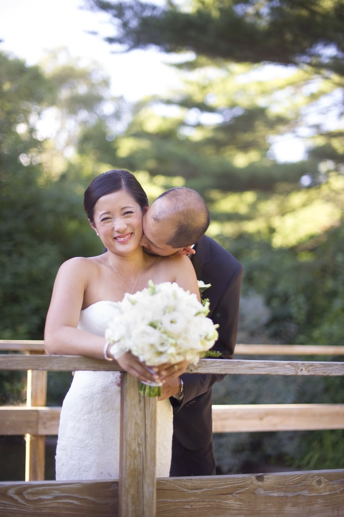 Isabelle and Tho had both a traditional Vietnamese ceremony and a modern reception at Parc Jean-Drapeau's Floralies Gardens in Montreal. See the wedding here!