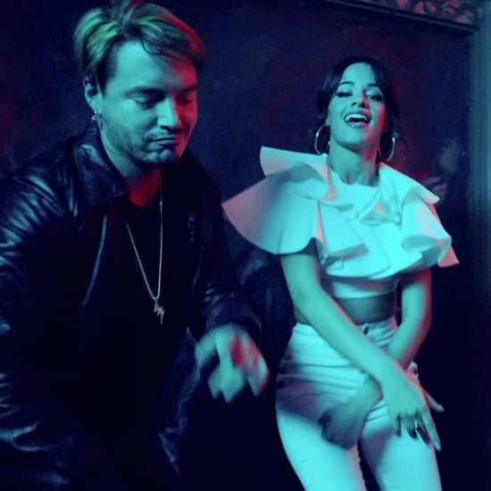 Pitbull, J Balvin, and Camila Cabello's Hey Ma Music Video