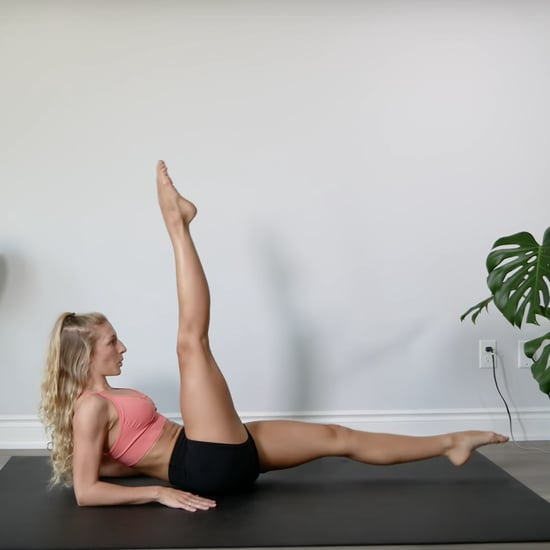 Senorita Abs Workout Video