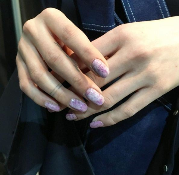 Nail Trends Fall 2016: New York Fashion Week