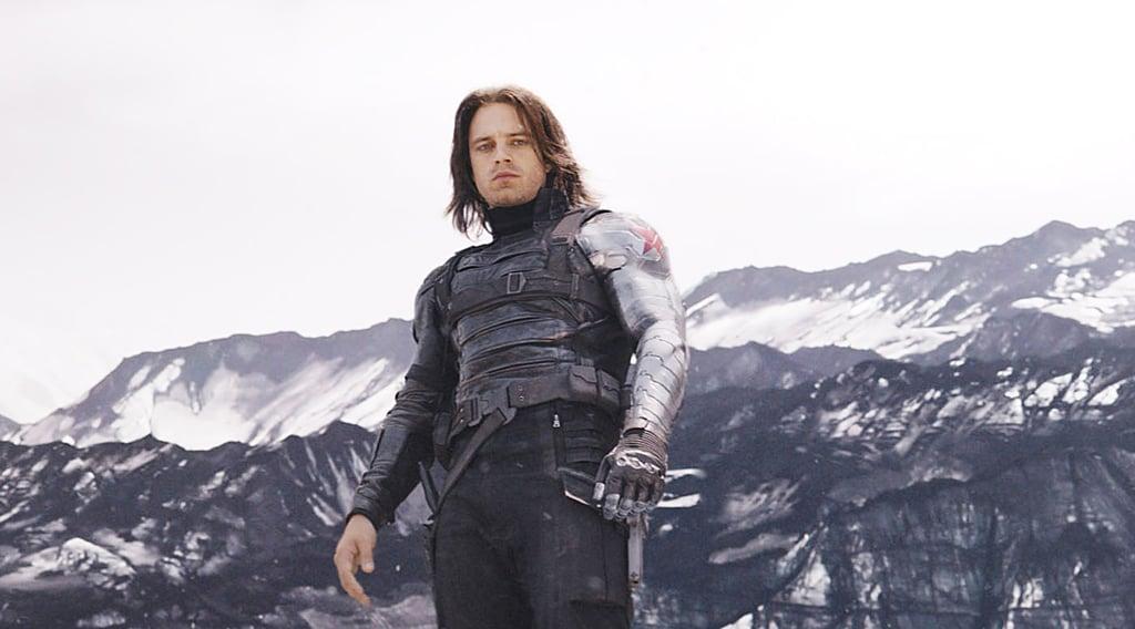 What Has Sebastian Stan Been In?
