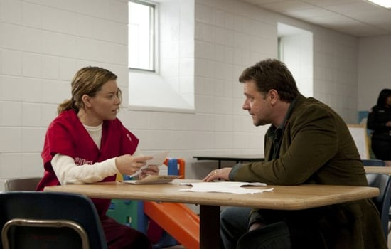 The Next Three Days Movie Review, Starring Russell Crowe and Elizabeth Banks 2010-11-19 08:30:40