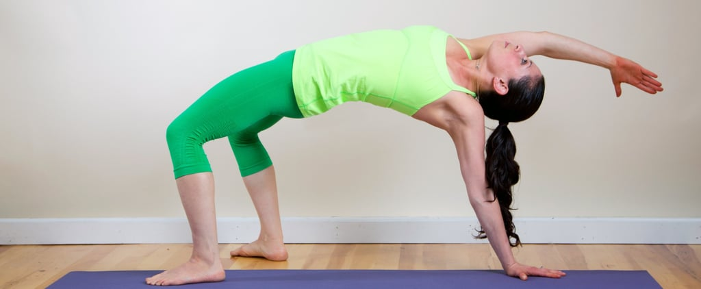 To Grow Your Bum, Tone Your Legs, and Sculpt Your Arms, Do This Yoga Pose