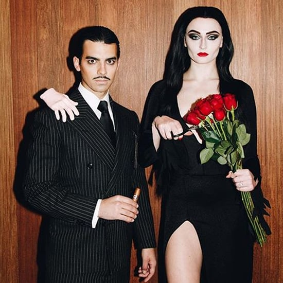 The Most Iconic Celebrity Couples Costumes For Halloween